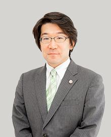 弁護士 今西隆彦(いまにしたかひこ)の写真